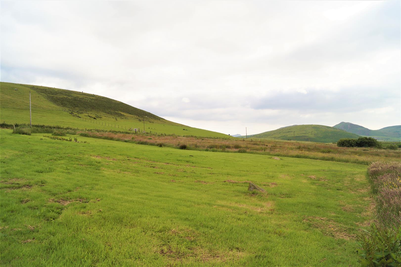 Pistyll, Pwllheli